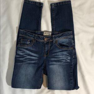 Mudd Girls Skinny Jeans Size 14S